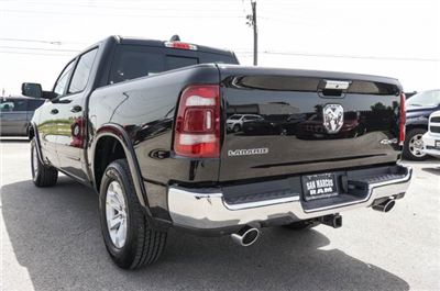 2019 Ram 1500 Crew Cab 4x4,  Pickup #C90025 - photo 2