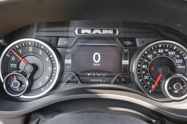 2019 Ram 1500 Crew Cab 4x4,  Pickup #C90027 - photo 11