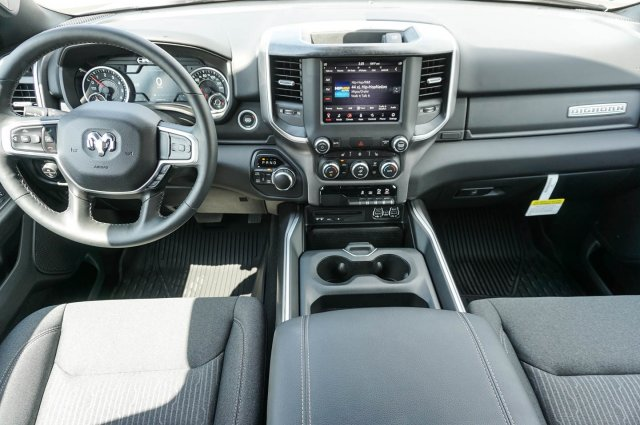 2019 Ram 1500 Crew Cab 4x4,  Pickup #C90027 - photo 17