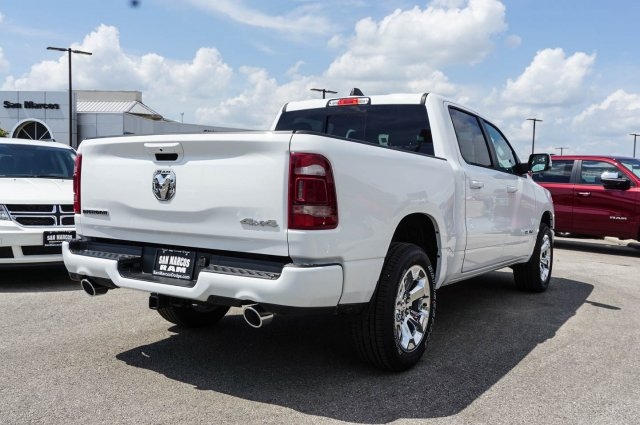 2019 Ram 1500 Crew Cab 4x4,  Pickup #C90027 - photo 6