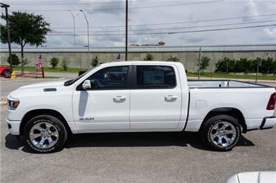 2019 Ram 1500 Crew Cab 4x4,  Pickup #C90027 - photo 4