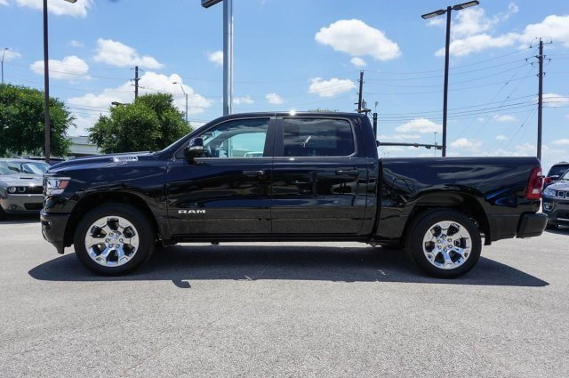 2019 Ram 1500 Crew Cab 4x2,  Pickup #C90033 - photo 4