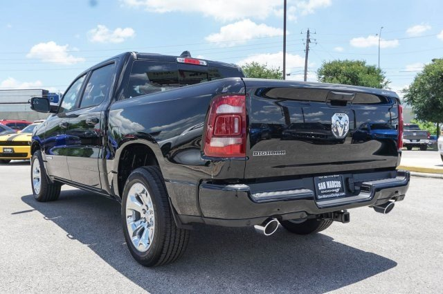 2019 Ram 1500 Crew Cab 4x2,  Pickup #C90033 - photo 2