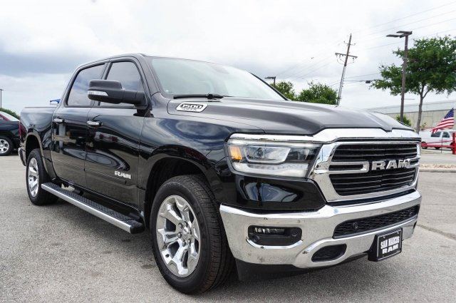 2019 Ram 1500 Crew Cab 4x2,  Pickup #C90034 - photo 6
