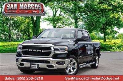 2019 Ram 1500 Crew Cab 4x2,  Pickup #C90034 - photo 1