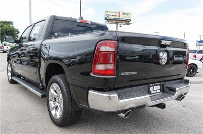 2019 Ram 1500 Crew Cab 4x2,  Pickup #C90034 - photo 2