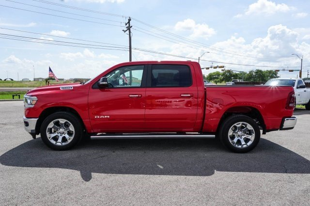 2019 Ram 1500 Crew Cab 4x2,  Pickup #C90035 - photo 4
