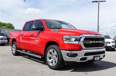 2019 Ram 1500 Crew Cab 4x2,  Pickup #C90035 - photo 7