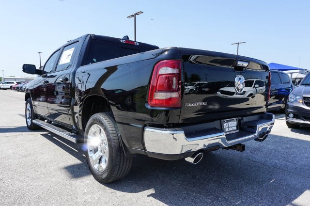 2019 Ram 1500 Crew Cab 4x2,  Pickup #C90037 - photo 2
