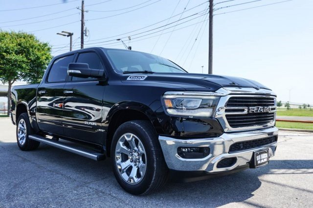 2019 Ram 1500 Crew Cab 4x2,  Pickup #C90037 - photo 7