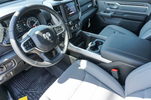 2019 Ram 1500 Crew Cab 4x2,  Pickup #C90037 - photo 8