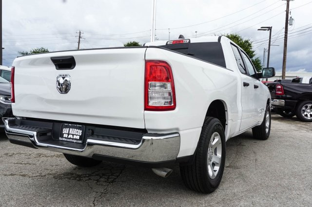 2019 Ram 1500 Quad Cab 4x2,  Pickup #C90056 - photo 2