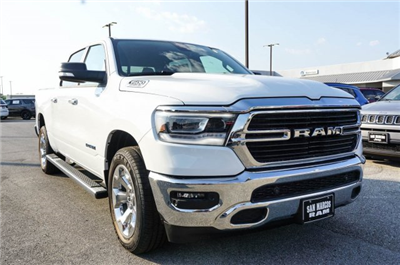 2019 Ram 1500 Crew Cab 4x2,  Pickup #C90062 - photo 5