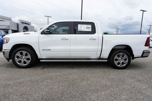 2019 Ram 1500 Crew Cab 4x2,  Pickup #C90067 - photo 4