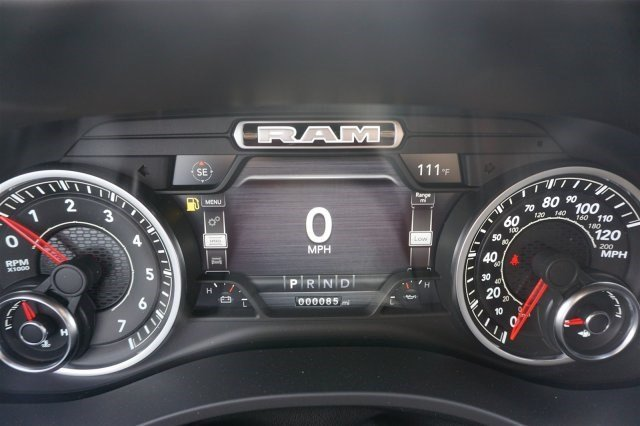 2019 Ram 1500 Crew Cab 4x2,  Pickup #C90080 - photo 11