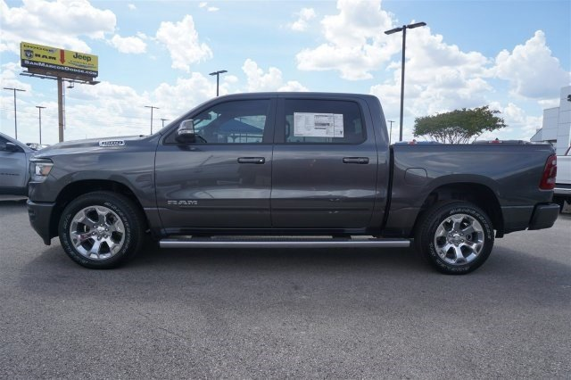2019 Ram 1500 Crew Cab 4x2,  Pickup #C90080 - photo 7