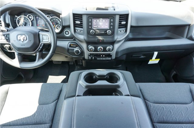 2019 Ram 1500 Quad Cab 4x2,  Pickup #C90145 - photo 13