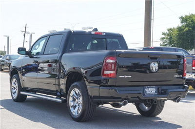 2019 Ram 1500 Crew Cab 4x4,  Pickup #C90154 - photo 4