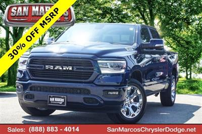 2019 Ram 1500 Crew Cab 4x2,  Pickup #C90166 - photo 1