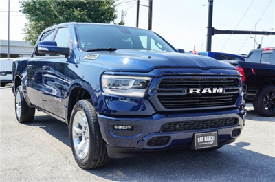 2019 Ram 1500 Crew Cab 4x2,  Pickup #C90166 - photo 5