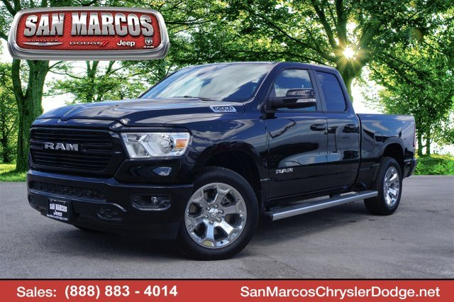 2019 Ram 1500 Quad Cab 4x2,  Pickup #C90170 - photo 1