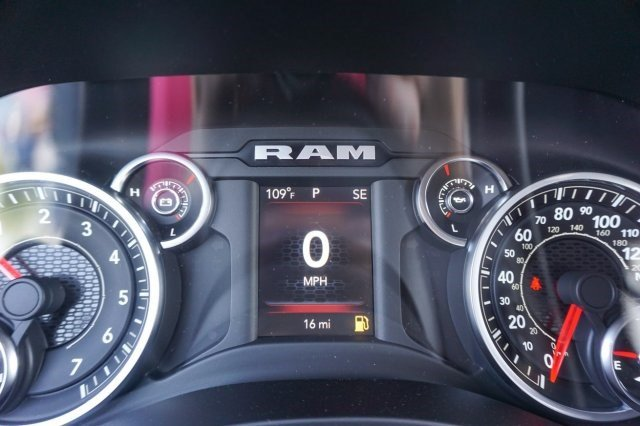 2019 Ram 1500 Quad Cab 4x2,  Pickup #C90174 - photo 11