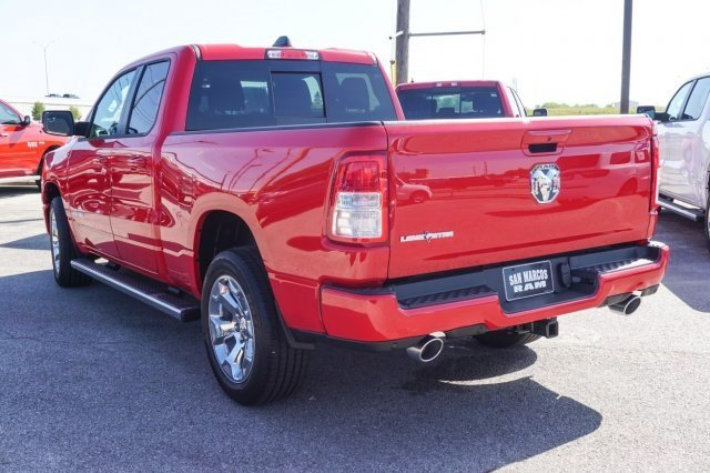 2019 Ram 1500 Quad Cab 4x2,  Pickup #C90174 - photo 6