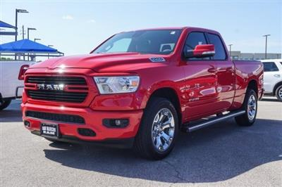 2019 Ram 1500 Quad Cab 4x2,  Pickup #C90174 - photo 4