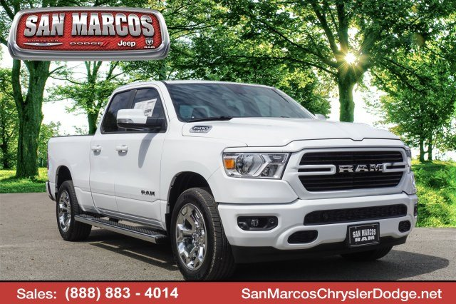 2019 Ram 1500 Quad Cab 4x2,  Pickup #C90176 - photo 1