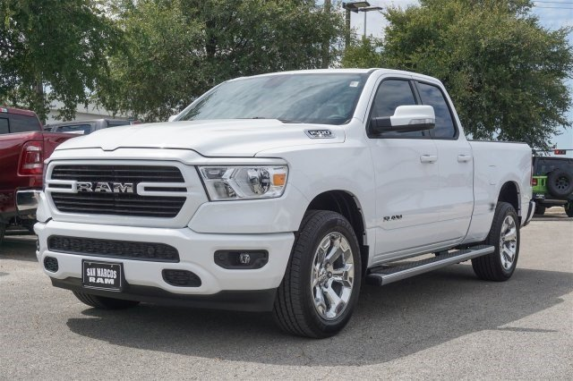2019 Ram 1500 Quad Cab 4x2,  Pickup #C90176 - photo 3