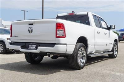 2019 Ram 1500 Quad Cab 4x2,  Pickup #C90176 - photo 2