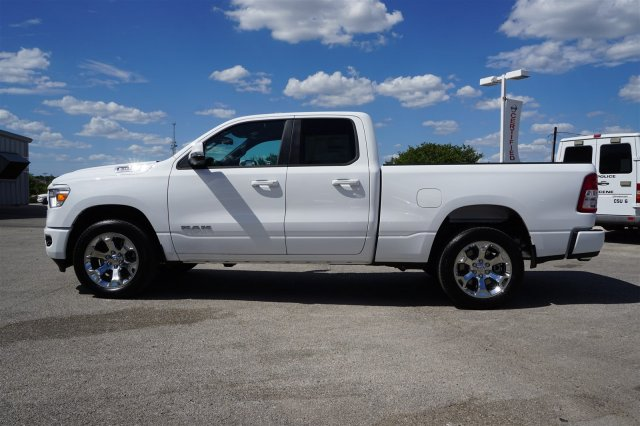 2019 Ram 1500 Quad Cab 4x4,  Pickup #C90177 - photo 7