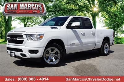 2019 Ram 1500 Quad Cab 4x4,  Pickup #C90177 - photo 1