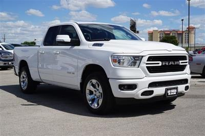 2019 Ram 1500 Quad Cab 4x4,  Pickup #C90177 - photo 4