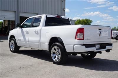 2019 Ram 1500 Quad Cab 4x4,  Pickup #C90177 - photo 2
