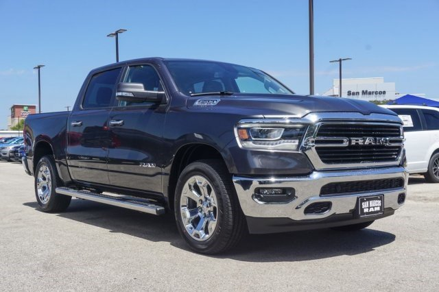 2019 Ram 1500 Crew Cab 4x2,  Pickup #C90181 - photo 4