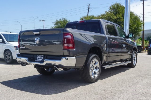 2019 Ram 1500 Crew Cab 4x2,  Pickup #C90181 - photo 6