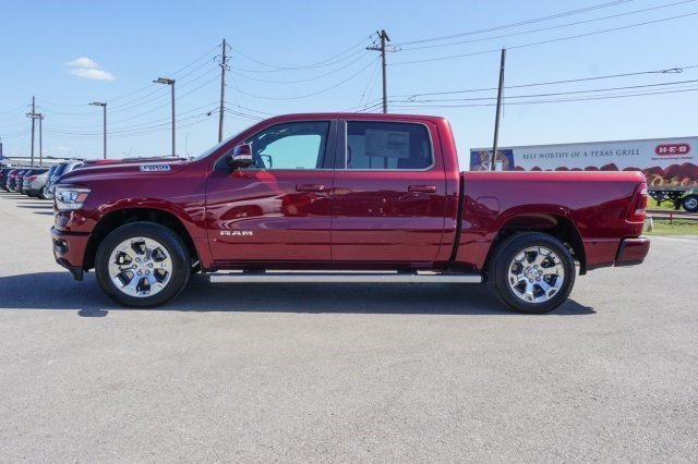 2019 Ram 1500 Crew Cab 4x2,  Pickup #C90183 - photo 5