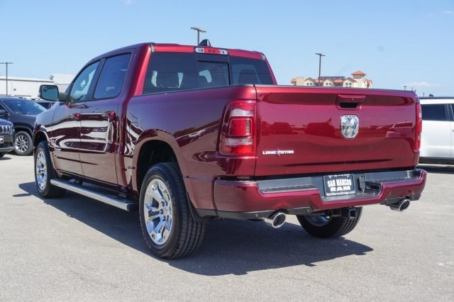 2019 Ram 1500 Crew Cab 4x2,  Pickup #C90183 - photo 6