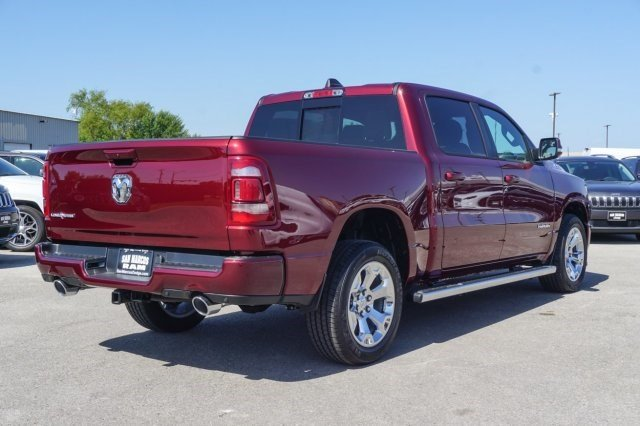 2019 Ram 1500 Crew Cab 4x2,  Pickup #C90183 - photo 2