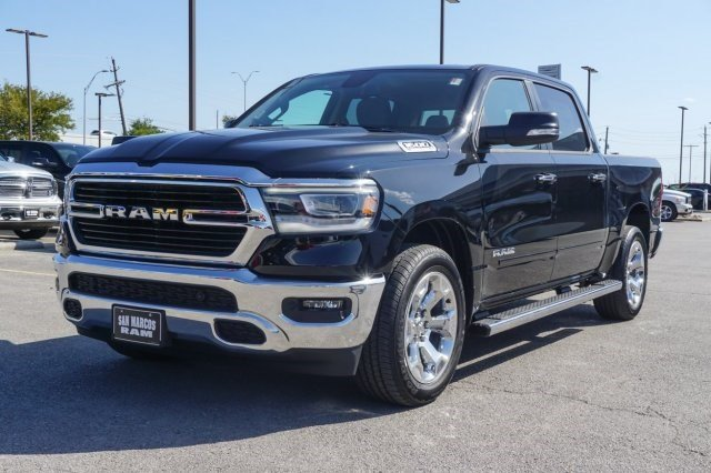 2019 Ram 1500 Crew Cab 4x2,  Pickup #C90184 - photo 4