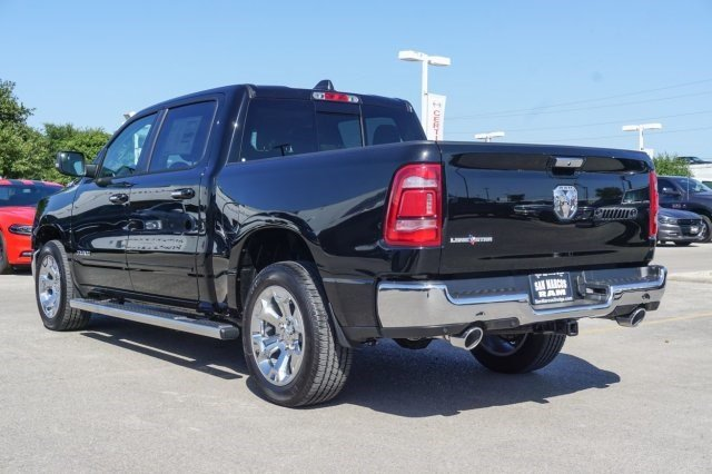 2019 Ram 1500 Crew Cab 4x2,  Pickup #C90184 - photo 6