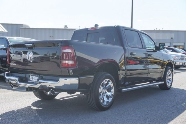 2019 Ram 1500 Crew Cab 4x2,  Pickup #C90184 - photo 2