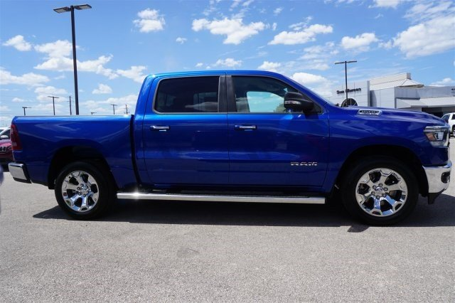 2019 Ram 1500 Crew Cab 4x2,  Pickup #C90185 - photo 5