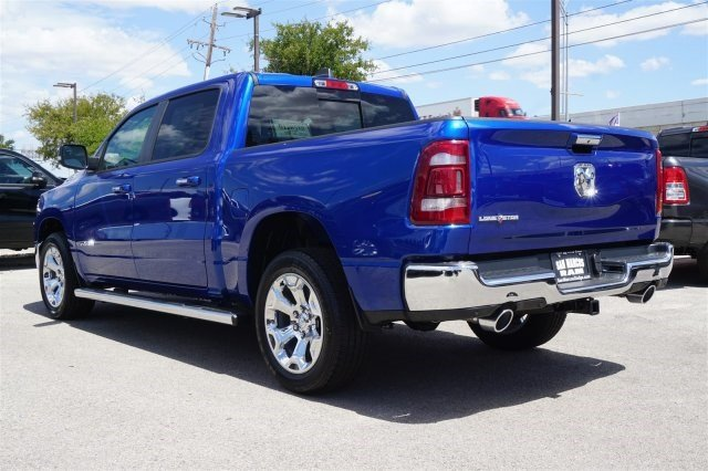 2019 Ram 1500 Crew Cab 4x2,  Pickup #C90185 - photo 2