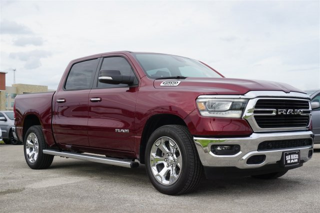 2019 Ram 1500 Crew Cab 4x2,  Pickup #C90186 - photo 4