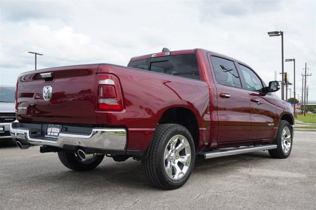 2019 Ram 1500 Crew Cab 4x2,  Pickup #C90186 - photo 6