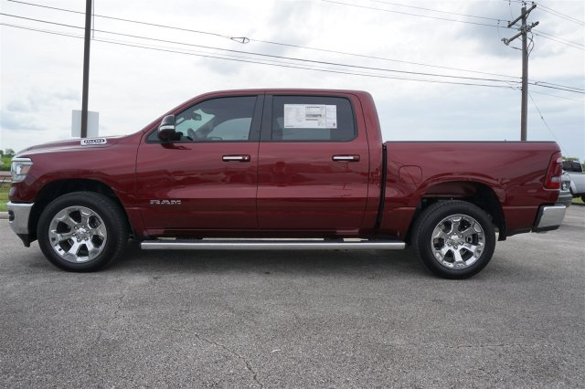 2019 Ram 1500 Crew Cab 4x2,  Pickup #C90186 - photo 7
