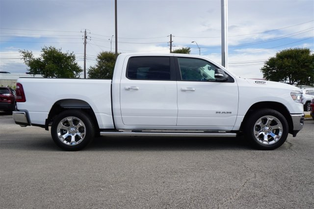 2019 Ram 1500 Crew Cab 4x2,  Pickup #C90193 - photo 5