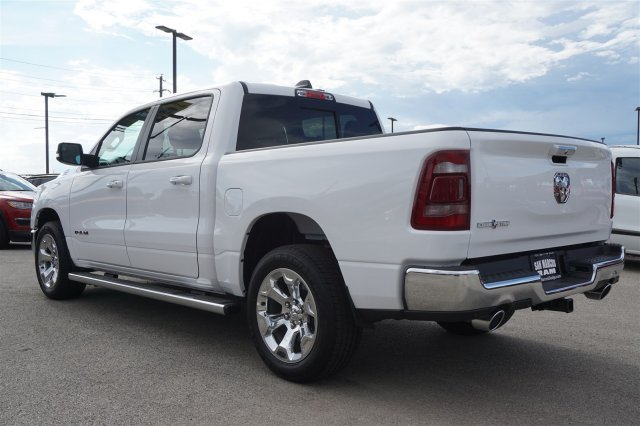 2019 Ram 1500 Crew Cab 4x2,  Pickup #C90193 - photo 2